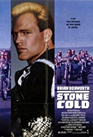 Stone Cold (1991) Poster - Movie Forum, Cast, Reviews