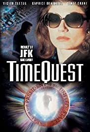 Timequest (2000) Poster - Movie Forum, Cast, Reviews