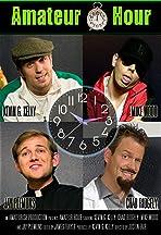 Amateur Hour Comedy Show