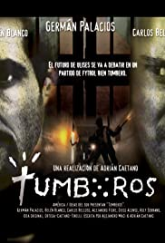 Tumberos Poster - TV Show Forum, Cast, Reviews