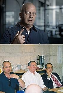 Yuval Diskin Picture