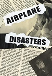 Airplane Disasters Poster