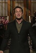 Image of Saturday Night Live: Gerard Butler/Shakira