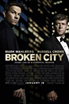 Image of Broken City