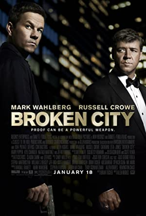 Picture of Broken City