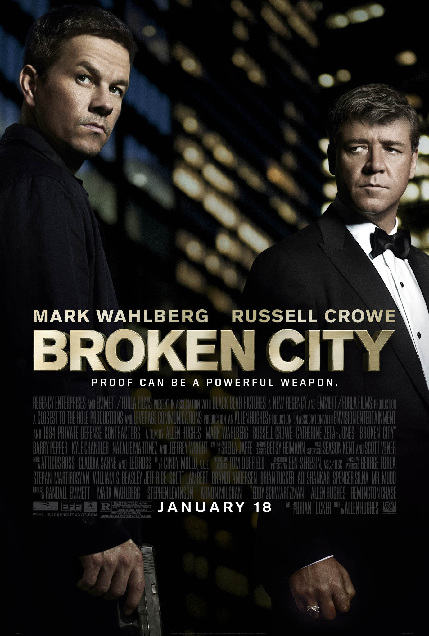 image Broken City Watch Full Movie Free Online