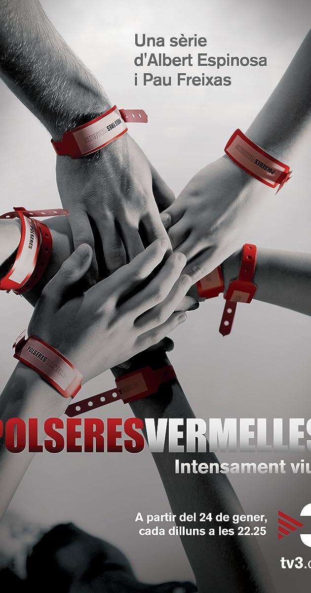Pulseras rojas primera temporada capitulo 8 9 10
