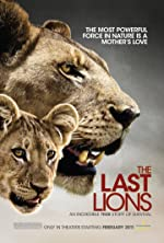 The Last Lions(2011)