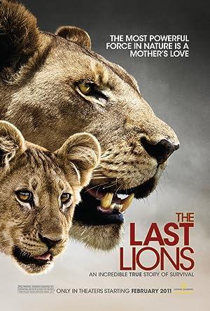 The Last Lions (2011)