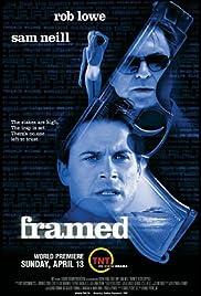 Framed(2002) Poster - Movie Forum, Cast, Reviews