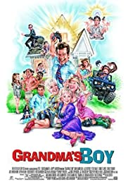 Grandma's Boy Poster