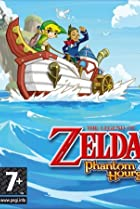 Image of The Legend of Zelda: Phantom Hourglass