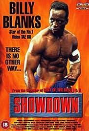 Showdown Poster