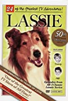 Image of Lassie: The Christmas Story