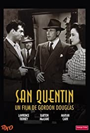 San Quentin (1946) Poster - Movie Forum, Cast, Reviews