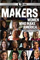 Image of Makers: Women Who Make America