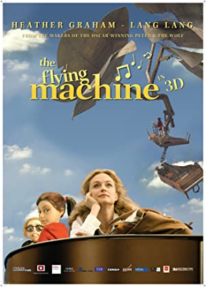 The Flying Machine (2011) Download on Vidmate