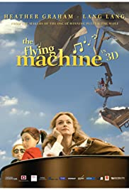 The Flying Machine Poster