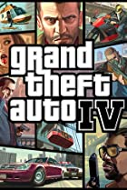 Image of Grand Theft Auto IV