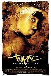 Tupac: Resurrection poster