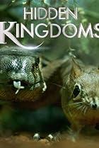 Image of Hidden Kingdoms