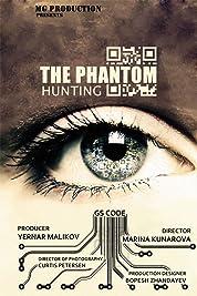 Hunting the Phantom (2014) poster