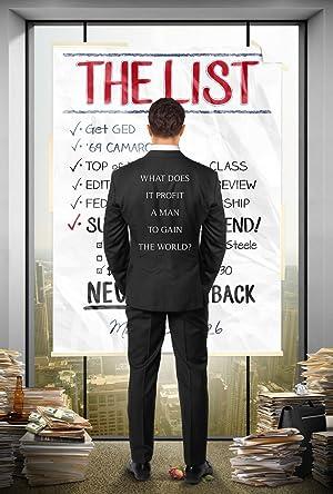 The List Watch Online