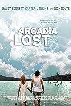 Image of Arcadia Lost