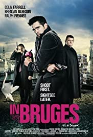 In Bruges (2008) Poster - Movie Forum, Cast, Reviews