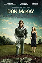Don McKay (2009) Poster - Movie Forum, Cast, Reviews