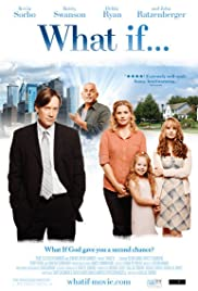 What If... (2010) Poster - Movie Forum, Cast, Reviews