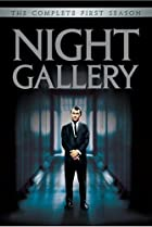 Image of Night Gallery: The Messiah on Mott Street/The Painted Mirror