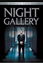 Primary image for Night Gallery