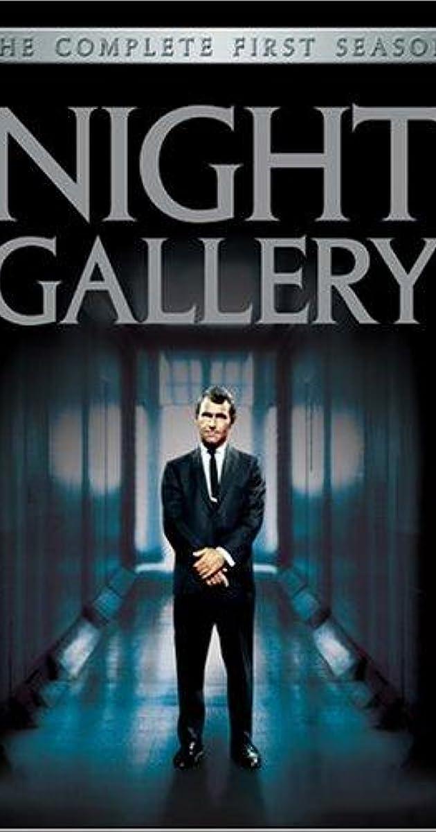 night gallery tv series 1969 1973 imdb. Black Bedroom Furniture Sets. Home Design Ideas