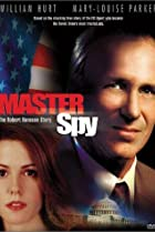 Image of Master Spy: The Robert Hanssen Story