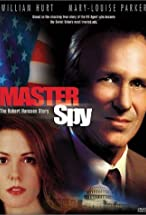 Primary image for Master Spy: The Robert Hanssen Story