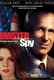 Master Spy: The Robert Hanssen Story Poster