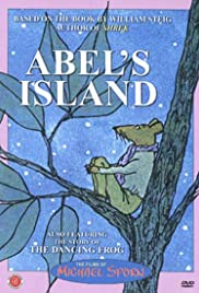 Abel's Island Poster