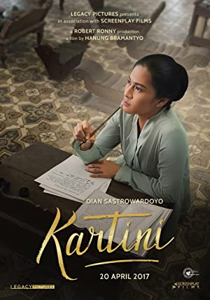 Kartini poster