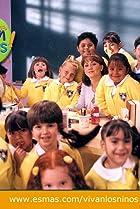 Image of ¡Vivan los niños!