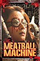 Image of Meatball Machine