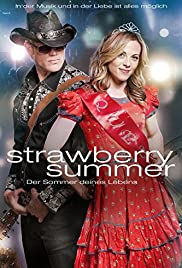 Strawberry Summer (2012) Poster - Movie Forum, Cast, Reviews