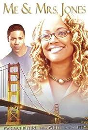 Me & Mrs. Jones Poster