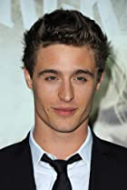 Image of Max Irons