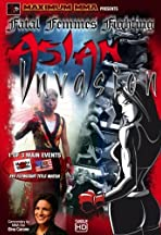 Fatal Femmes Fighting: Asian Invasion