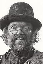 Image of Malcolm Dixon