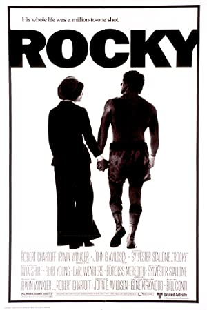 Rocky (1976) Download on Vidmate