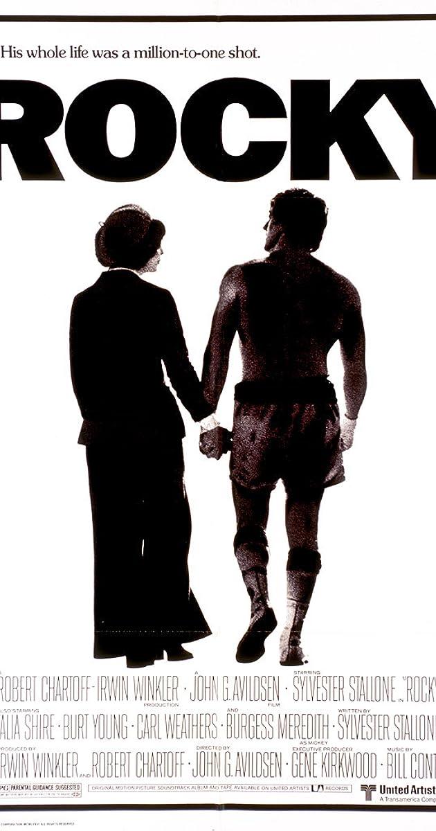 Rocky (1976) - IMDb