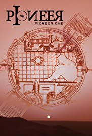 Pioneer One Poster - TV Show Forum, Cast, Reviews