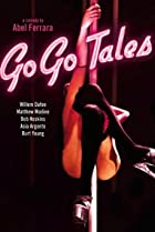 Image of Go Go Tales